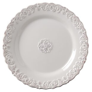 Save  sc 1 st  Wayfair & 9 Inch Dinner Plates White | Wayfair