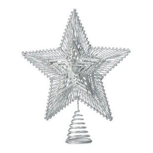 8f29feda45ebd Mirrored Star Tree Topper