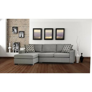 Sofas to Go Mimi Sleeper Sectional