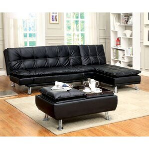 Hauser 3 Piece Living Room Set..