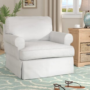 C Gables T Cushion Armchair Slipcover