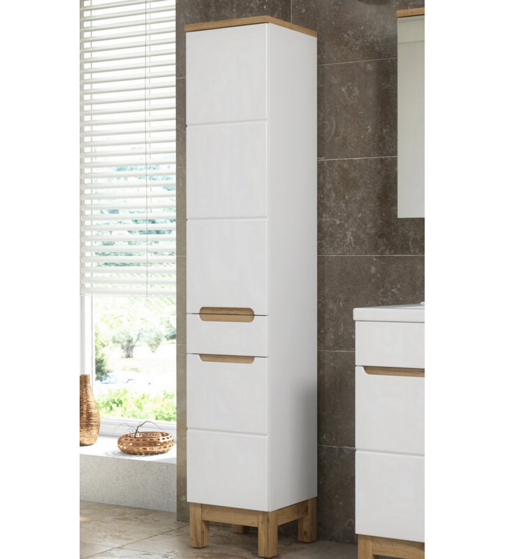 Bali 35 x 187cm Free Standing Cabinet