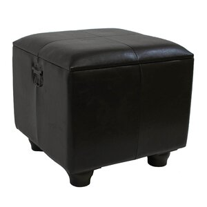 Stone Castle Indoor 16-Inch Ottoman
