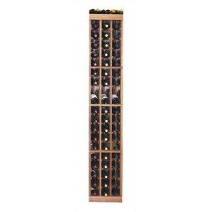 Designer Series 57 Bottle Floor Wine Rack by Wine Cellar Innovations