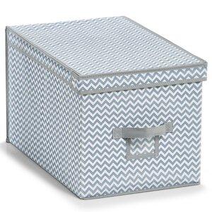 Aufbewahrungsbox mit Deckel von Zeller Present