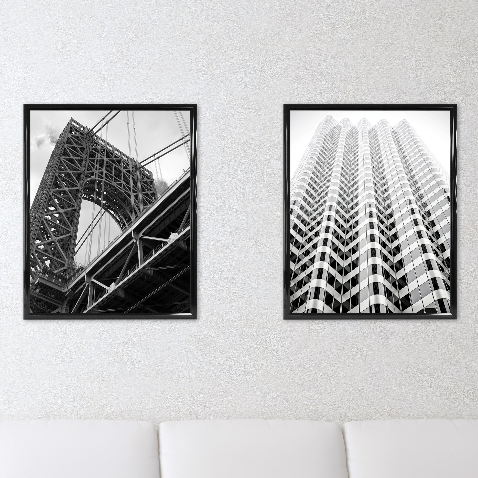 MCSIndustries Trendsetter Picture Frame Set   Wayfair