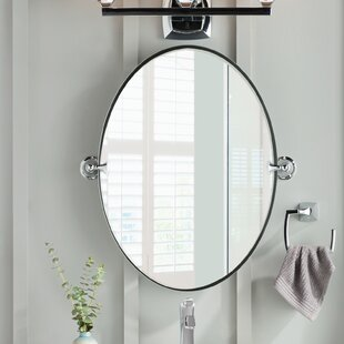 Delightful Bathroom Mirrors Youu0027ll Love | Wayfair