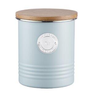 Living Coffee Tea Sugar Jar Sets