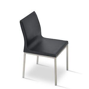 Polo Side Chair by sohoConcept