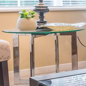 Glass Table Top: 24 Inch Round 1/4 Inch Thick Beveled Edge Tempered