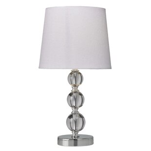 Crystal table lamps wayfair crystal table lamps aloadofball Image collections
