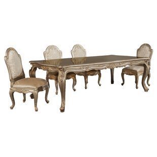 Exceptionnel Parisian Dining Table
