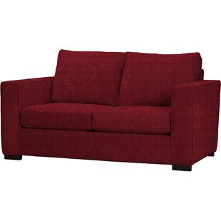Red Sofas You\'ll Love | Wayfair.co.uk