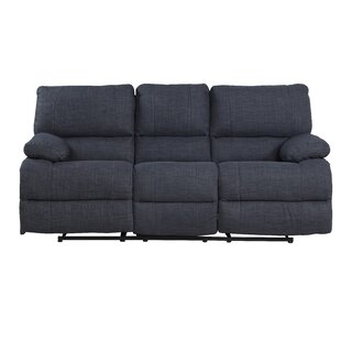 Ordinaire Oversize Reclining Sofa