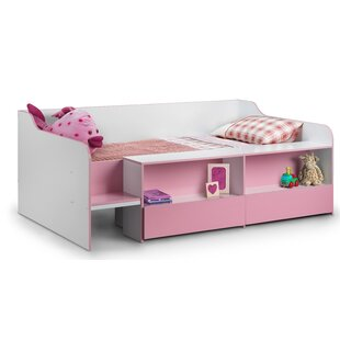Exceptionnel Pink Single Childrenu0027s Beds Youu0027ll Love | Wayfair.co.uk