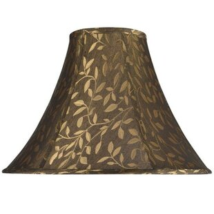 16 fabric bell lamp shade - Unique Lamp Shades