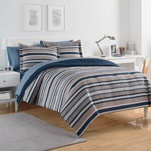 Bradley Stripe Bed-In-a-Bag