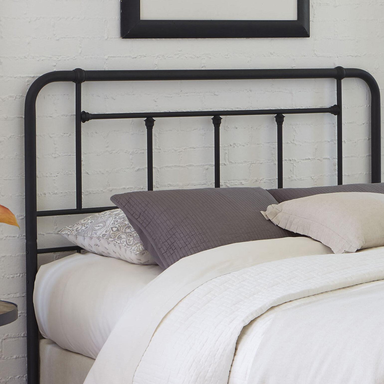 Gracie Oaks Maryellen Open Frame Headboard U0026 Reviews | Wayfair