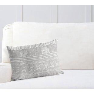 efbbc8a1d2 Adeline Geometric Rectangular Cotton Lumbar Pillow