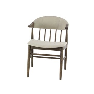 Abigail Traditional Solid Wood Dining Chair