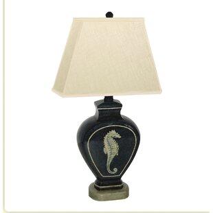 Seahorse Table Lamp | Wayfair