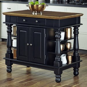 Collette Kitchen Island
