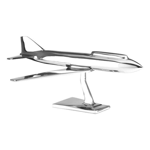 Check Jet Decorative Aeroplane