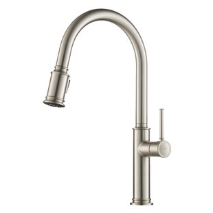 Best Pewter Kitchen Faucets
