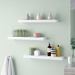 wall shelves for pictures wayfair