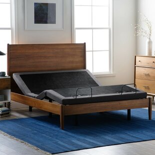 Kristofer Adjustable Bed Base