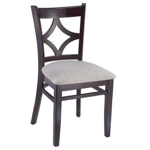 Mignone Upholstered Dining Chair (Set of 2)