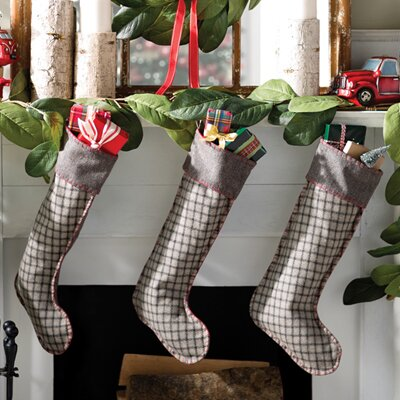 christmas stockings youll love wayfair