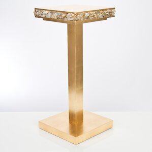 Francena End Table by Willa Arlo Interiors