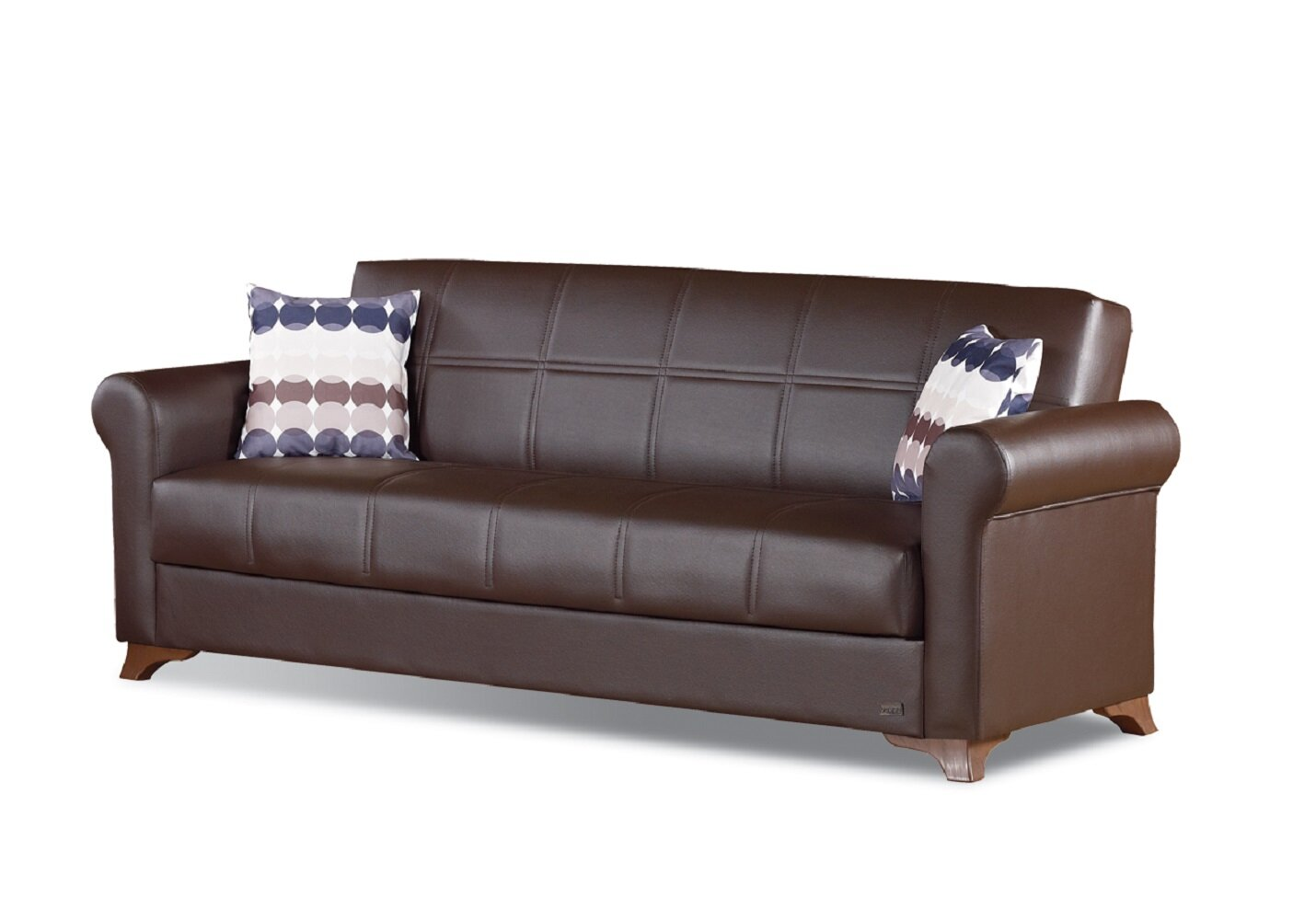 Padron Convertible Sleeper Sofa