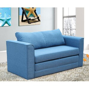 earlene sleeper loveseat