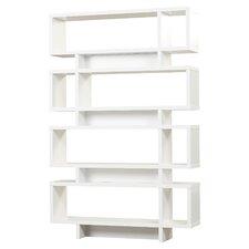 "73"" Cube Unit Bookcase"