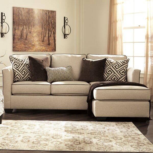 Benchcraft Carlinworth Sofa Chaise Sleeper BNCT1413