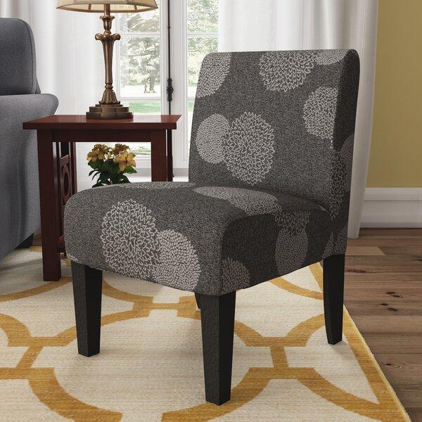 Andover Mills Loring Slipper Chair Amp Reviews Wayfair