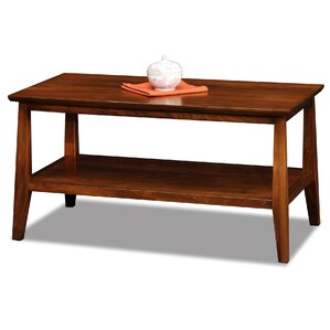 Hazleton Coffee Table by Alcott Hill