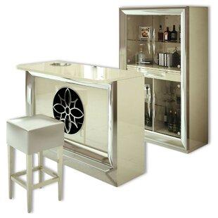 Fernwood Bar Set