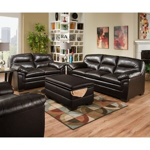 Robandy Configurable Living Room Set by Darby Home Co