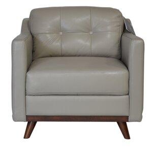 Karlov Mid-Century Armchair by Brayden Studio