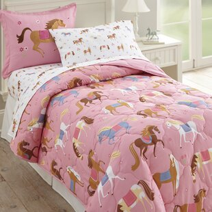 Olive Kids Horses Bed In A Bag Set