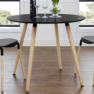 Charmant Extra Large Dining Table | Wayfair