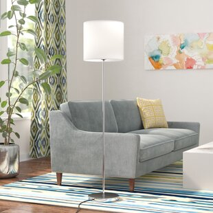 Floor Shelf Lamp | Wayfair