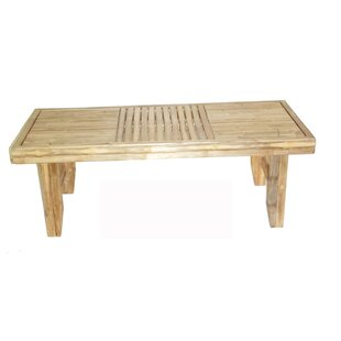 Karaman Folding Coffee Table