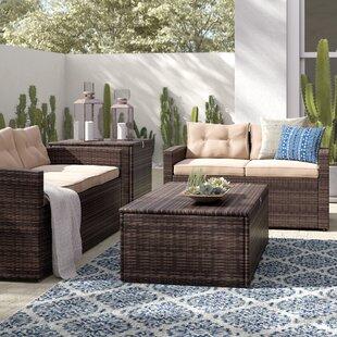 f81a7ae67e Newport Outdoor Furniture | Wayfair