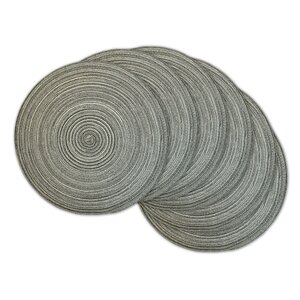 Oakford Round Placemat (Set of 6)