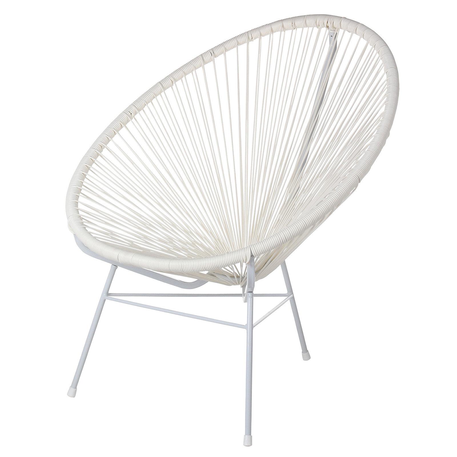 Merveilleux Joseph Allen Acapulco Basket Lounge Chair | Wayfair