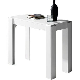 Nannie Extendable Dining Table